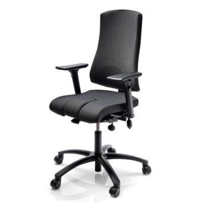 Ergonomische-Bureaustoel-Hoganas
