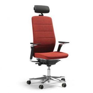 Ergonomische-Bureaustoel-|Capella