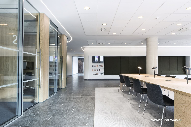 referentie kantoorinrichting