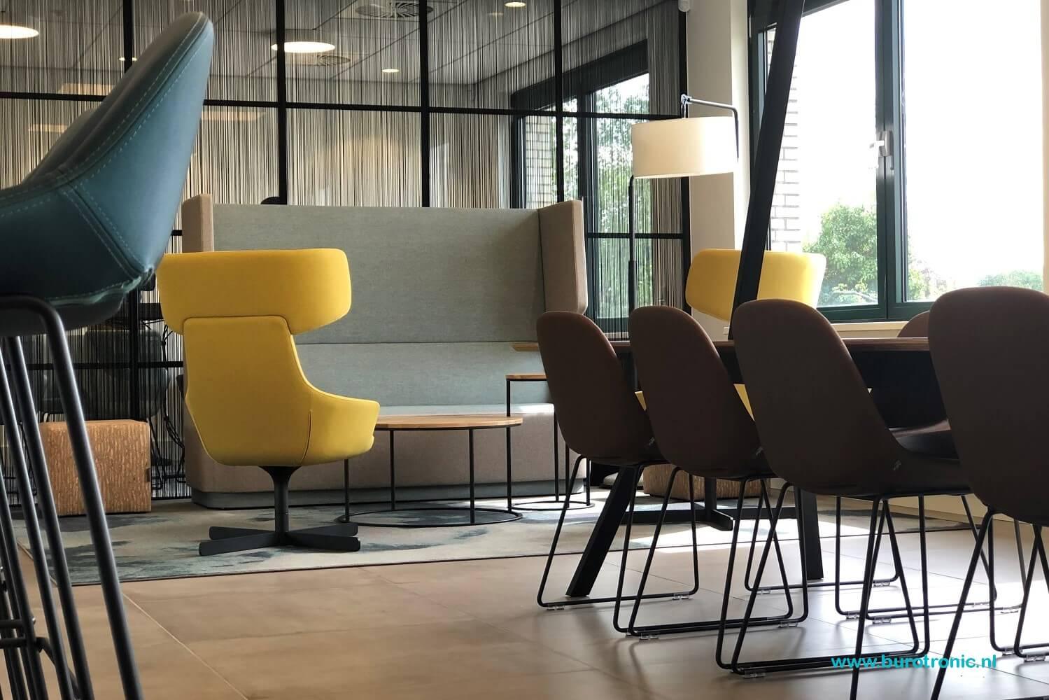 kantoormeubilair-lounge huislijn-artifort