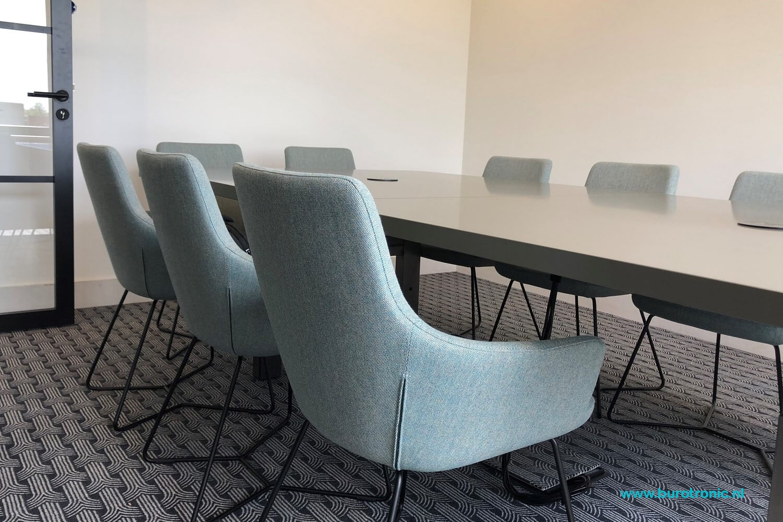 kantoormeubilair-lounge huislijn