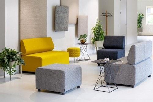 wachtkamer meubelen