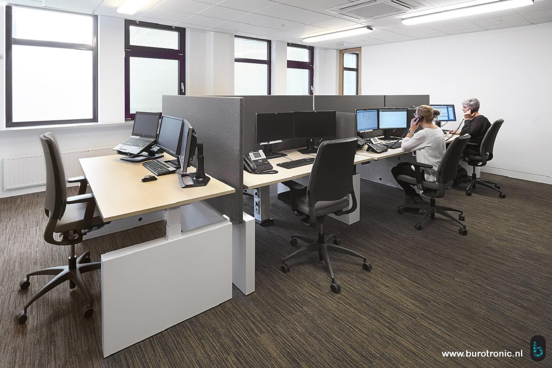Referentie kantoormeubilair